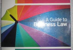 A Guide to Business Law 17 Edition
